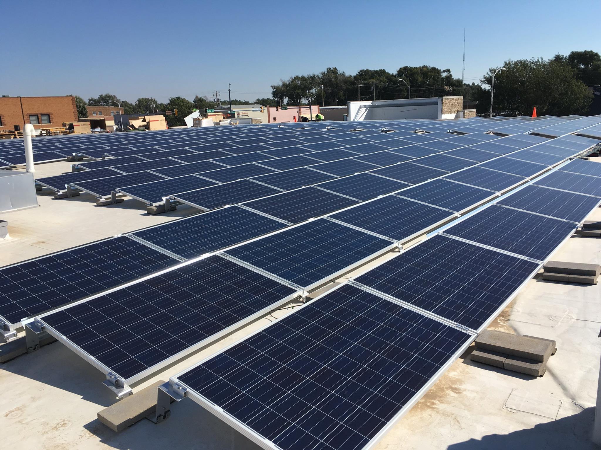 Grant County Solar