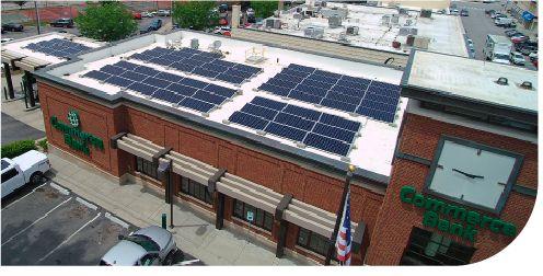 Brookside Missouri Solar