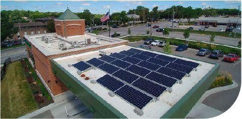 Kansas City Missouri Solar