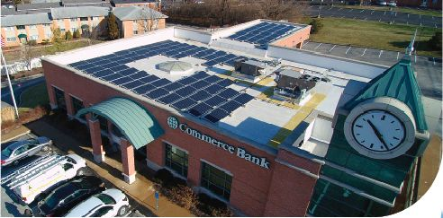 Afton Missouri Solar