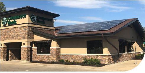 Lees Summit Missouri Solar
