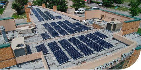 Platte County Missouri Solar