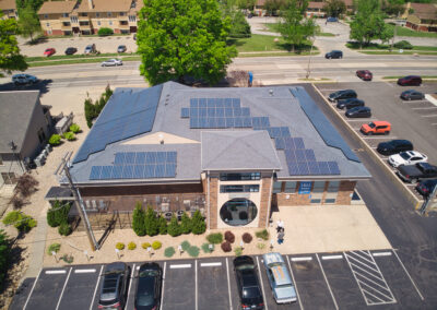 Topeka Commercial Solar