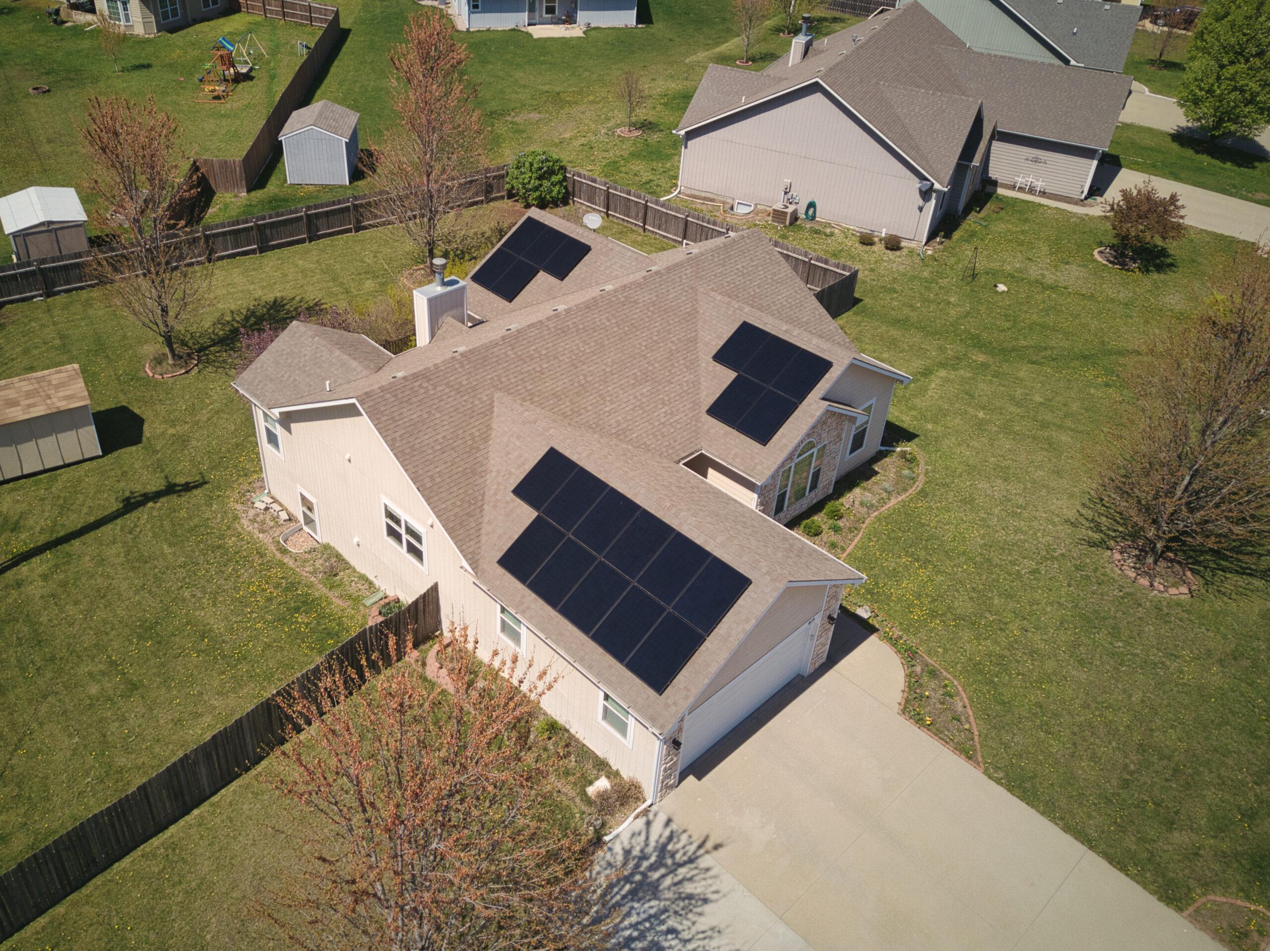 Baldwin Kansas Solar