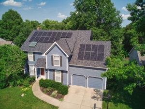 Lenexa Residential Solar