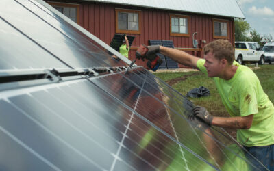 Good Energy Solutions Named a Top Solar Contractor for 2021