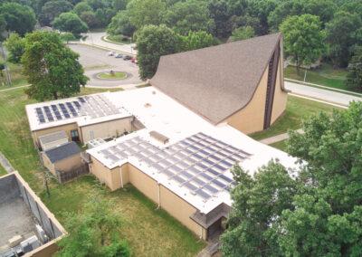 First Baptist Church of Overland Park, Kansas