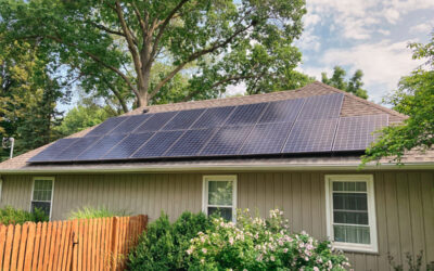 Is Your Roof Right for Solar?