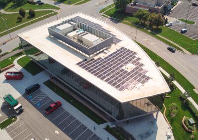 Commercial Solar Kansas