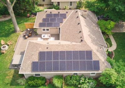 Prairie Village Solar