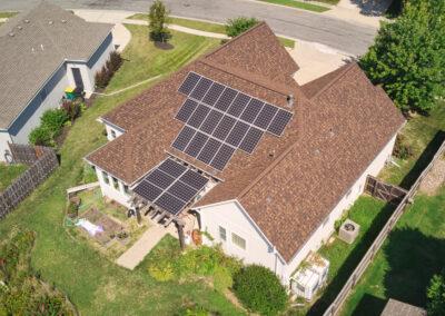 Gardner Kansas Solar